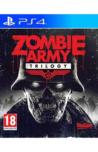 Zombie Army Trilogy INSTANT DOSTAVA SA PayPal/Credit Cards