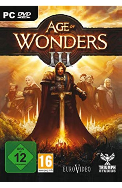 Age of Wonders 3 III - Steam