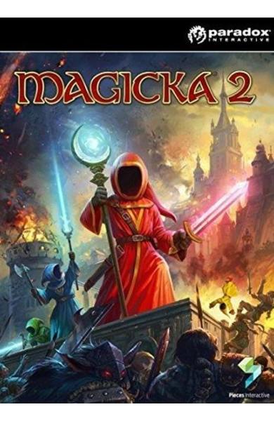 Magicka 2 - Steam
