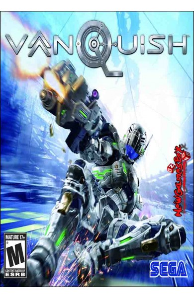 Vanquish  - Steam Global CD KEY