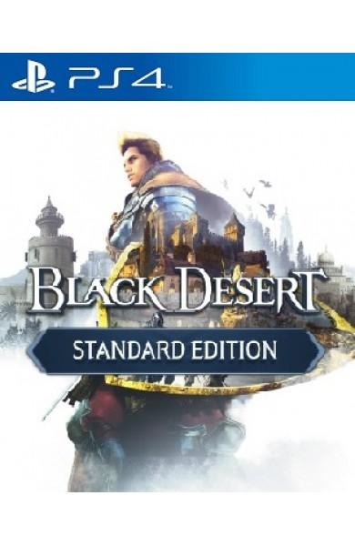 Black Desert PRE-ORDER