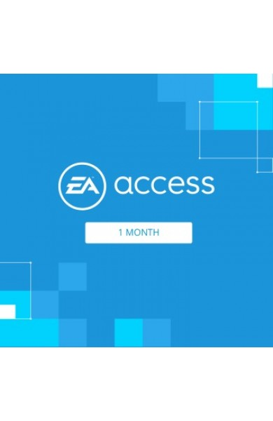 EA Access 1 Month UK