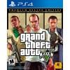 Grand Theft Auto V ( GTA 5 ) Premium Online Edition