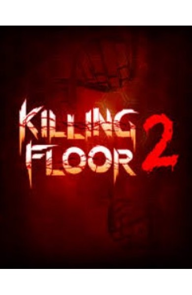 Killing Floor 2 - Steam Global CD KEY