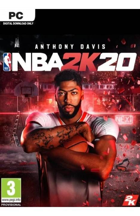 NBA 2K20 - Steam