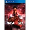 NBA 2K20 Pre-Order