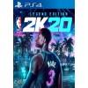NBA 2K20 Legend Edition Pre-Order
