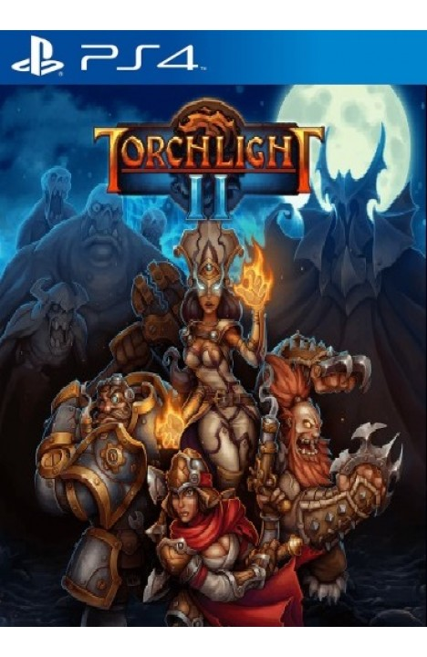 Torchlight II 2 INSTANT DOSTAVA SA PayPal/Credit Cards