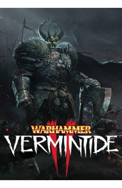 Warhammer: Vermintide 2 II - Steam Global CD KEY