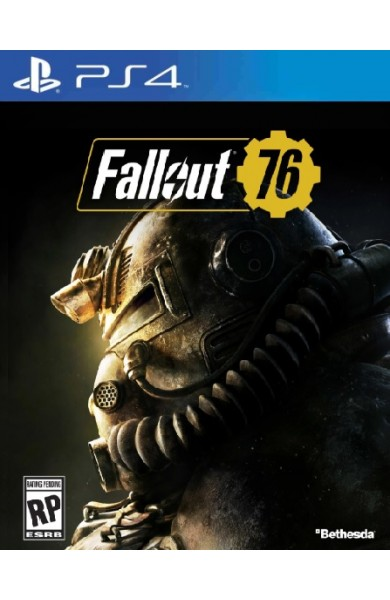 Fallout 76 INSTANT DOSTAVA SA PayPal/Credit Cards