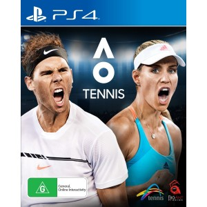 AO International Tennis INSTANT DOSTAVA SA PayPal/Credit Cards