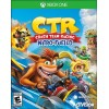 Crash Team Racing: Nitro-Fueled (XBOX ONE)