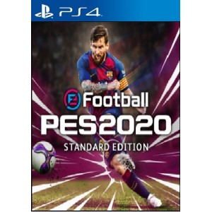 eFootball PES 2020 Pro Evolution Soccer 2020 INSTANT DOSTAVA SA PayPal/Credit Cards