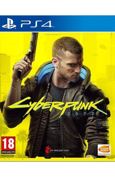 Cyberpunk 2077 PRE-ORDER INSTANT DOSTAVA SA PayPal/Credit Cards