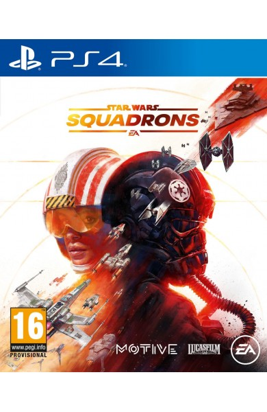 Star Wars: Squadrons Pre-Order