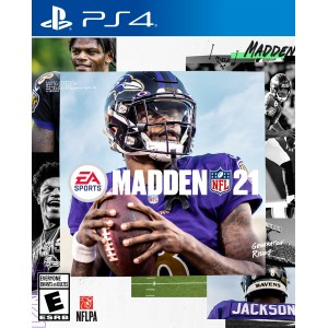 Madden NFL 21 PREORDER INSTANT DOSTAVA SA PayPal/Credit Cards