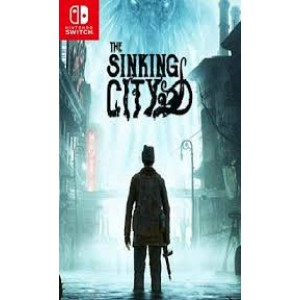 The Sinking City USA Digital Code Switch