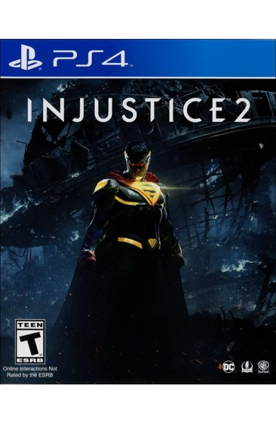 Injustice 2 INSTANT DOSTAVA SA PayPal/Credit Cards