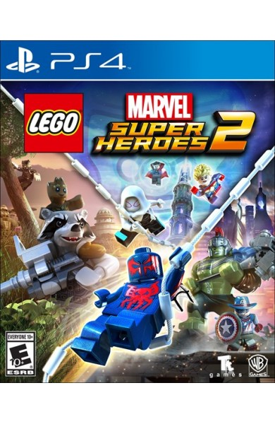 LEGO Marvel Super Heroes 2 INSTANT DOSTAVA SA PayPal/Credit Cards