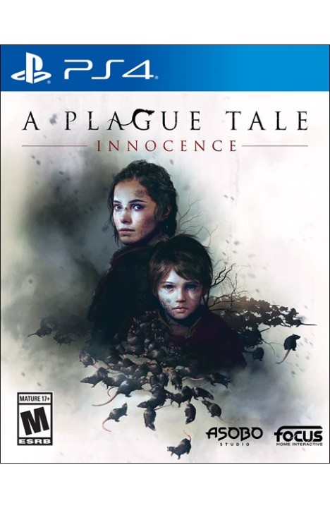 A Plague Tale: Innocence INSTANT DOSTAVA SA PayPal/Credit Cards