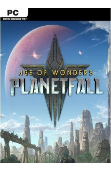 Age of Wonders Planetfall - Steam