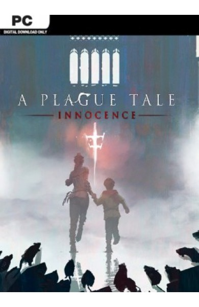 A Plague Tale: Innocence - Steam Global CD KEY