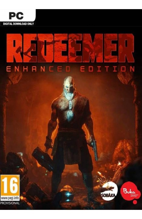 Redeemer Enhanced Edition - Steam Global CD KEY