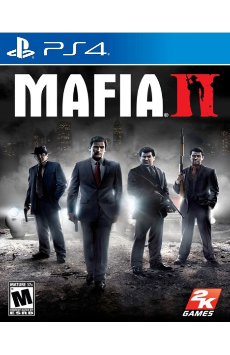 Mafia 2 II: Definitive Edition