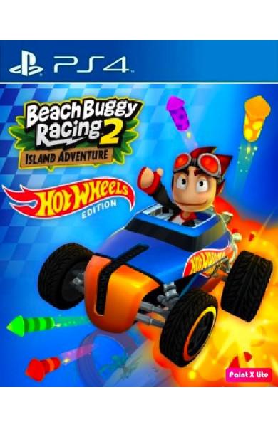 Beach Buggy Racing 2: Hot Wheels Edition