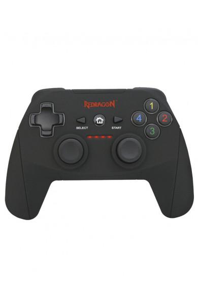 Gamepad Redragon Harrow G808 Wireless PCG / PS3