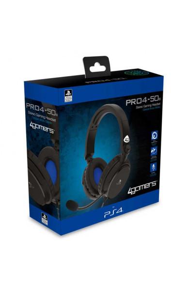 PRO4-50s Headset Slusalice
