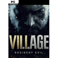 Resident Evil Village - Steam Global CD KEY