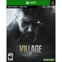 Resident Evil Village XBOX OFFLINE ONLY