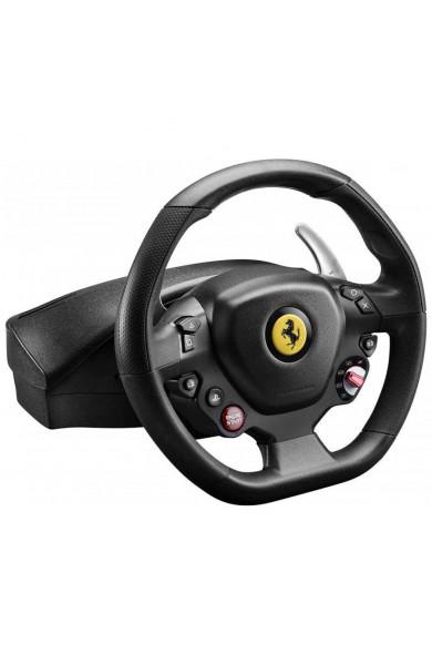 Volan Thrustmaster T80 Ferrari 488 GTB PS4