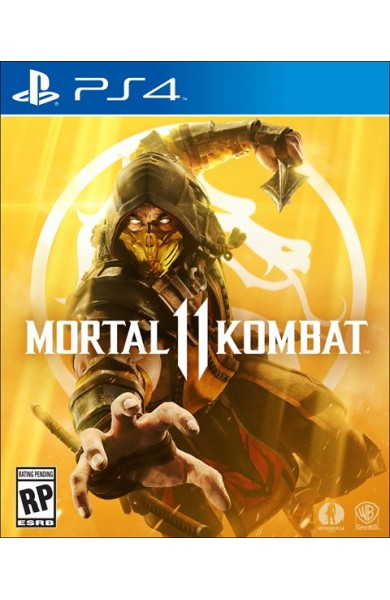 Mortal Kombat 11 INSTANT DOSTAVA SA PayPal/Credit Cards