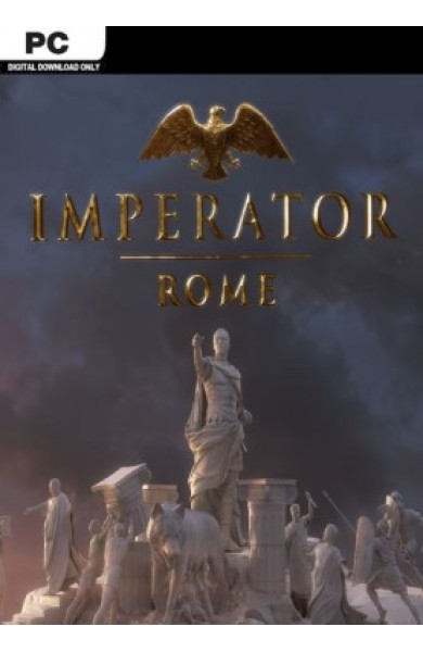 Imperator Rome - Steam Global CD KEY