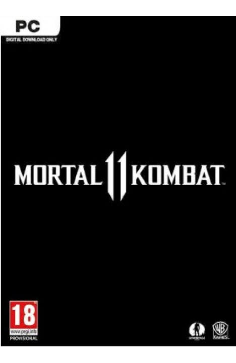 Mortal Kombat 11 - Steam