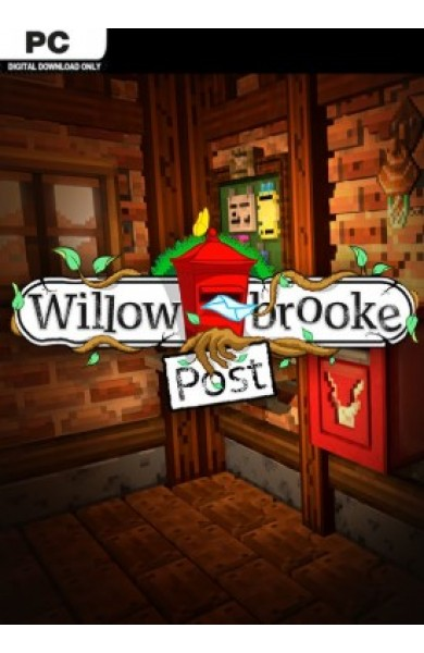 Willowbrooke Post Story-Based Management Game - Steam