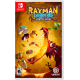 Rayman Legends Definitive Edition USA Digital Code Switch