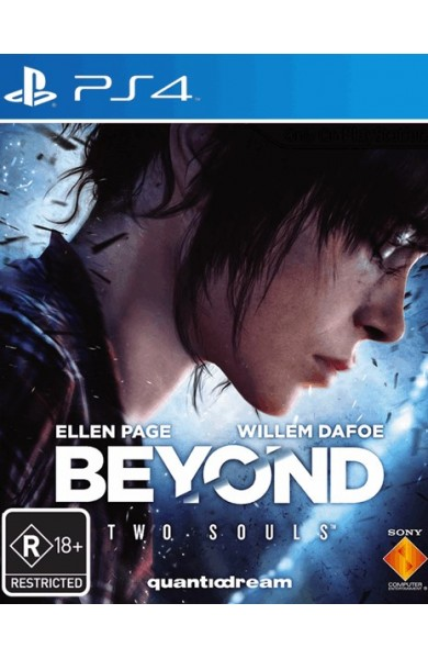 BEYOND: Two Souls INSTANT DOSTAVA SA PayPal/Credit Cards