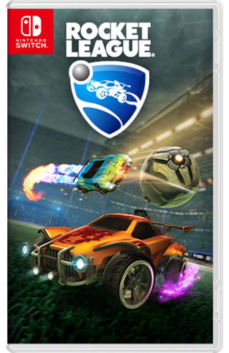 Rocket League USA Digital Code Switch