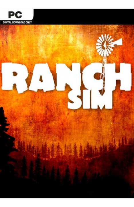 Ranch Simulator - Steam Global CD KEY