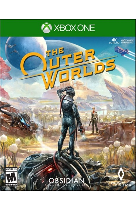 The Outer Worlds / XBOX ONE /