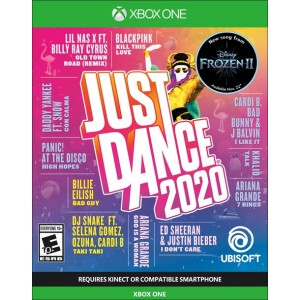 Just Dance 2020 / XBOX ONE /