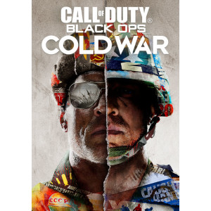 Call of Duty: Black Ops - Cold War CD Key
