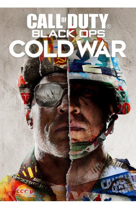 Call of Duty: Black Ops - Cold War CD Key