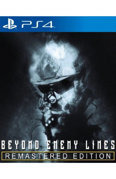 Beyond Enemy Lines Remastered Edition