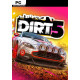 DIRT 5 - Steam Global CD KEY