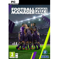 Football Manager 2021 - OFFLINE