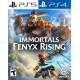 Immortals Fenyx Rising PS4 And PS5